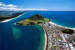Scenic Flights over the Beautiful Bay of Plenty. A must do for whistlestop visits